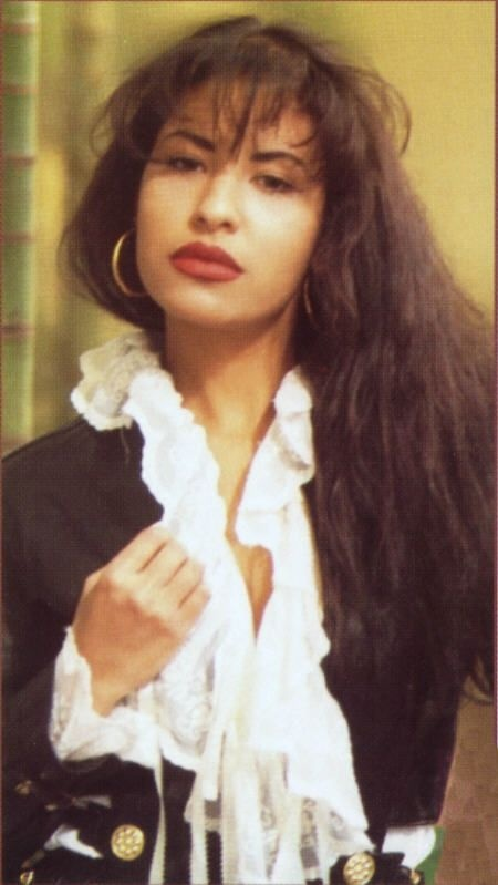 <3 Selena Quintanilla-Perez  1971 - 1995