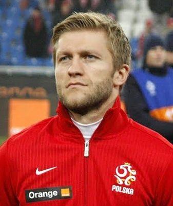 #JakubBłaszczykowski captain and Midfielder