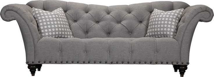 Ella Sofa Find out about this and other well-crafted Thomasville furniture when you visit your nearest Thomasville retailer. There, our designers will help you realize the perfect home that you've always imagined.