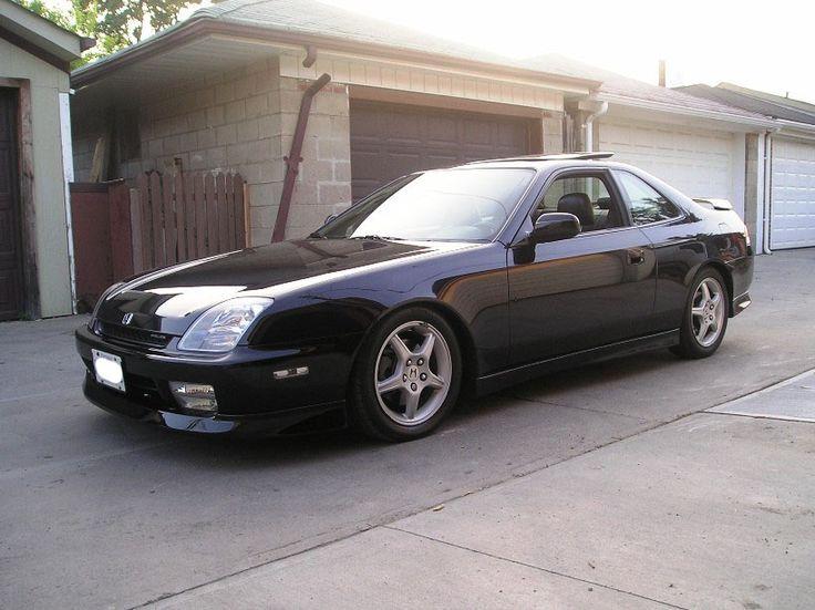 FS: 2001 Honda Prelude