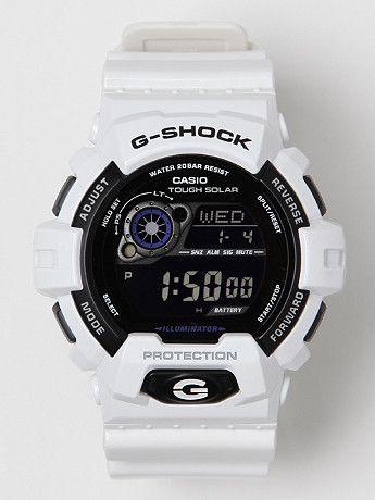 Casio G-Shock Watch looks like a raider watch