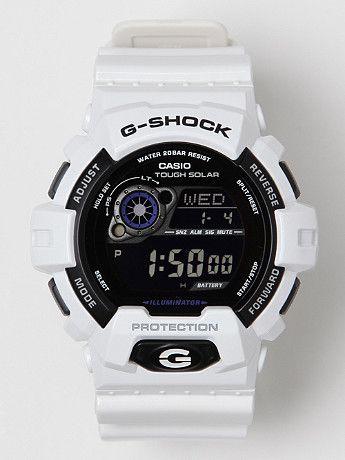 Casio G-Shock Watch looks like a raider watch