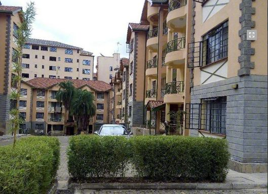 169 best images about nairobi rental property on pinterest - 2 bedroom apartments for rent in nairobi ...