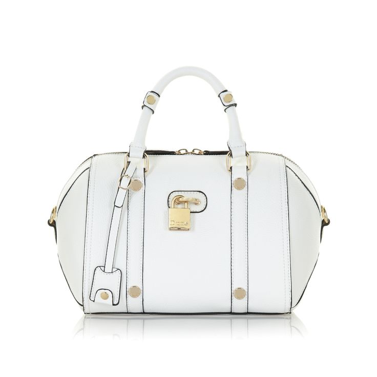 The Dune London Daylock bag is practical and so on-trend. PIN now, buy later.