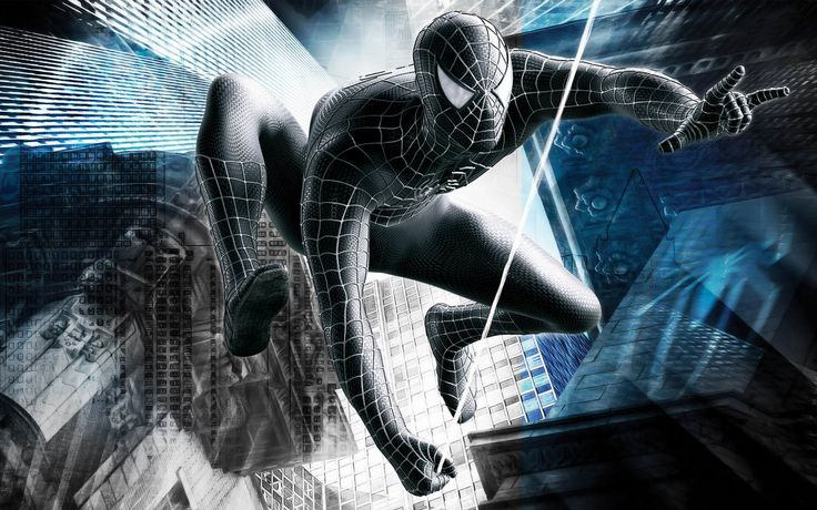 The Amazing SpiderMan HD desktop wallpaper Widescreen High
