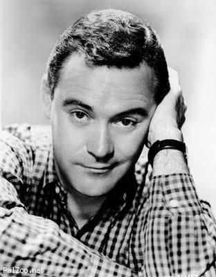 Jack Lemmon, don't know why but I loved that guy...