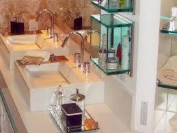 nicho de vidro para box de banheiro - Pesquisa Google