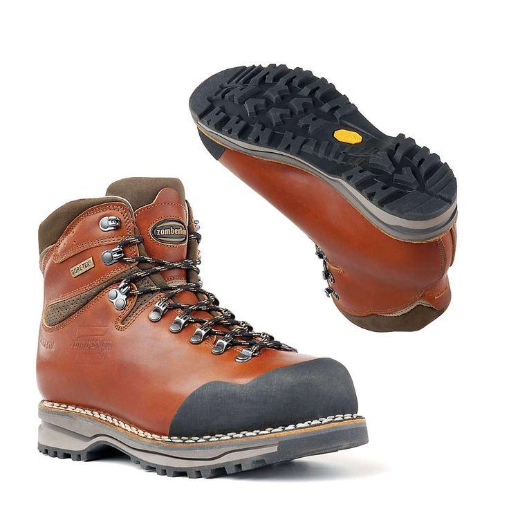 Zamberlan Men's 1025 Tofane NW GTX RR Boot - at Moosejaw.com