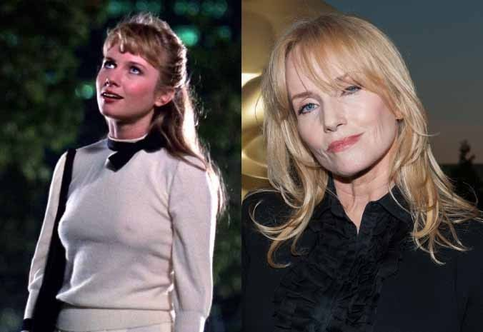 Ela fez sua estreia no cinema ao lado de Tom Cruise em 'Negócio Arriscado' (1983) e chegou a morar com o galã em Nova York até 1985. Desde então, fez bastantes filmes para TV e seriados. (Foto: Getty Images/Reprodução)
