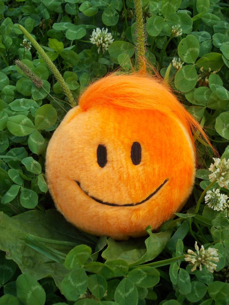 smiley face smiley face toy smile smiley emoji happy face emoticon smiley face plush emoticon plushie kawaii plushies ORANGE BANGS (15.00 USD) by PillowsRollanda
