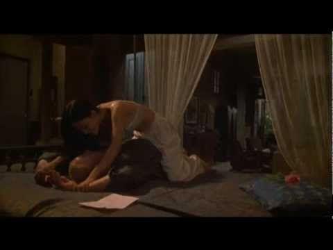 El americano impasible (Trailer)