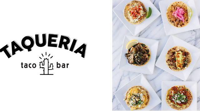 Taqueria taco bar - West
