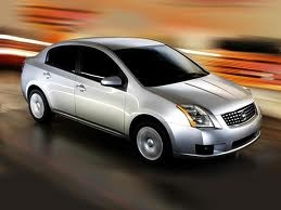 2007 Nissan Sentra For an Active Lifestyle