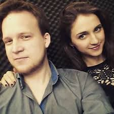 Bartek i Sylwia :)