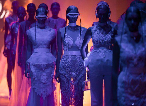 Amato | Fashion Forward Season Four - Emirates Woman