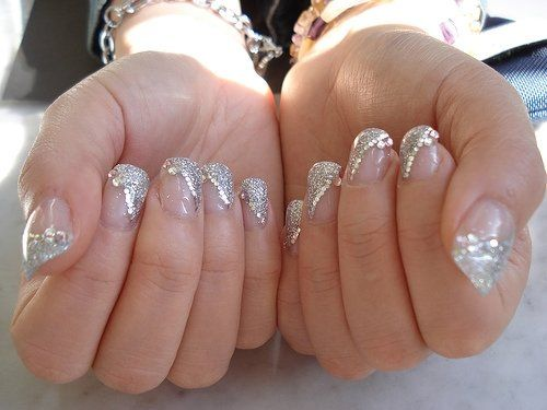 best wedding nail designs Wedding Nail Designs