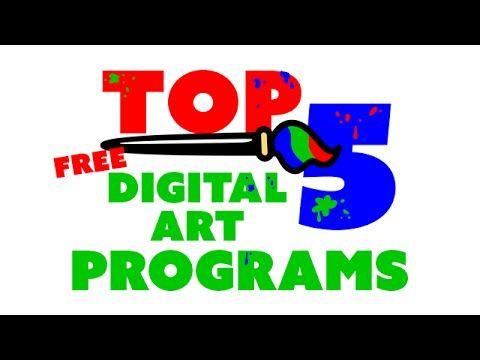25 Best Ideas About Digital Art Software On Pinterest