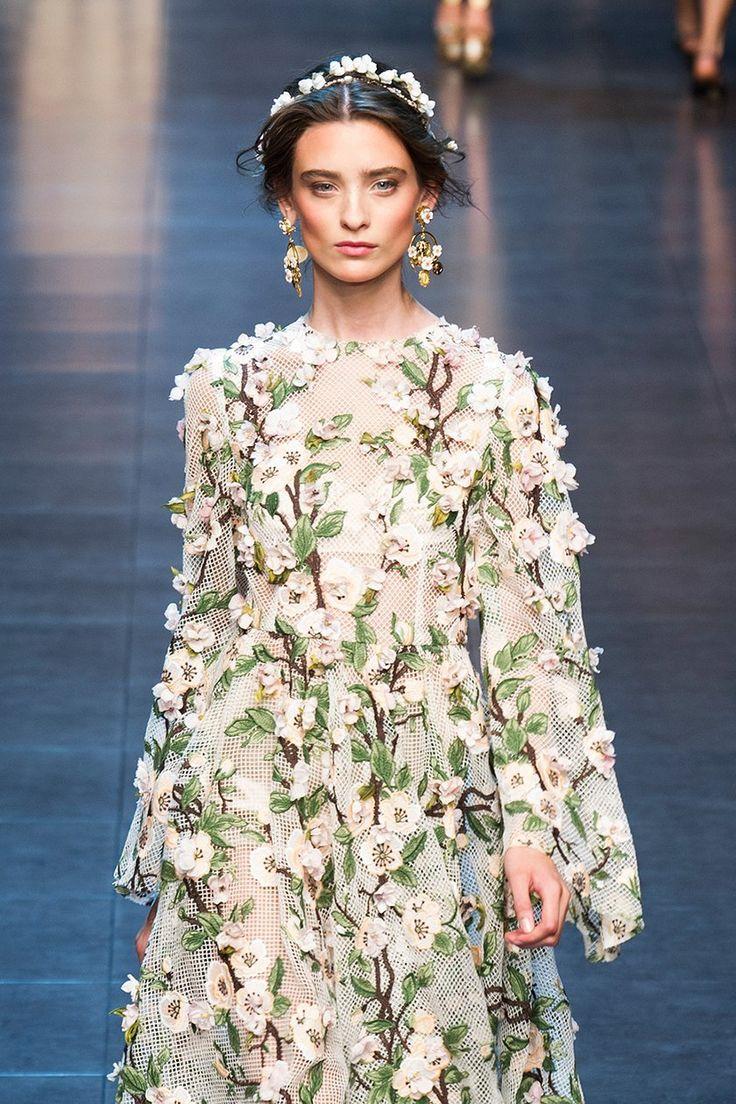 FWP Dolce & Gabbana | Fashion Victim' s Diary