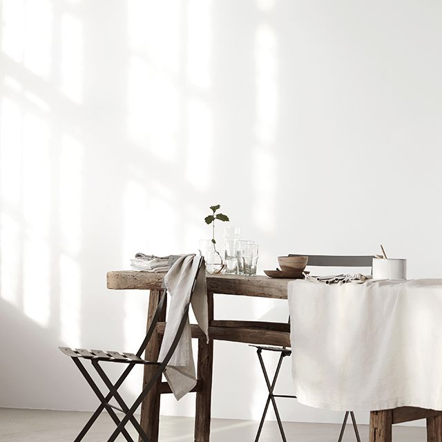 The Swedish interior brand Tell Me More have launched a new collection for the Nordic Springtime and the images are so pretty and textura...