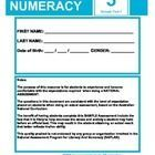 NAPLAN Style - NUMERACY - Year 3 - Test  This is a NAPLAN Style Assessment for Year 3.