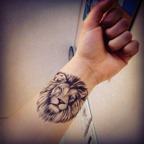 20 BEST LEO ZODIAC TATTOOS | Tattoo.com