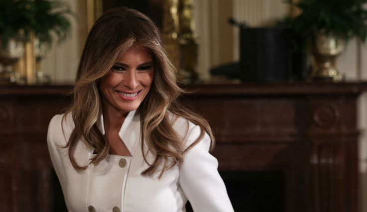 Melania+Trump+Sister+Ines+Knauss:+Five+Things+You+Need+To+Know