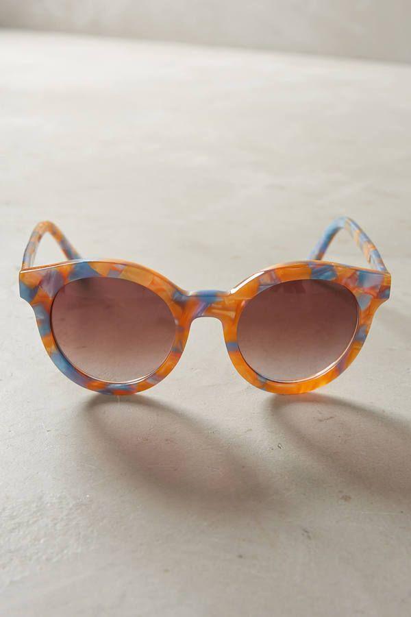 Anthropologie Nikee Sunglasses