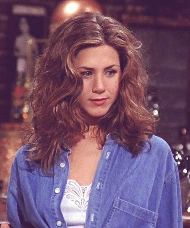 Jennifer Aniston In The 90s