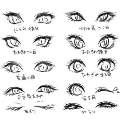 この画像の最もポピュラーなタグは次を含みます:eyesとanimeとdrawing 、 manga
