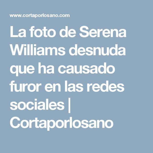 Foto serena williams desnuda images 93