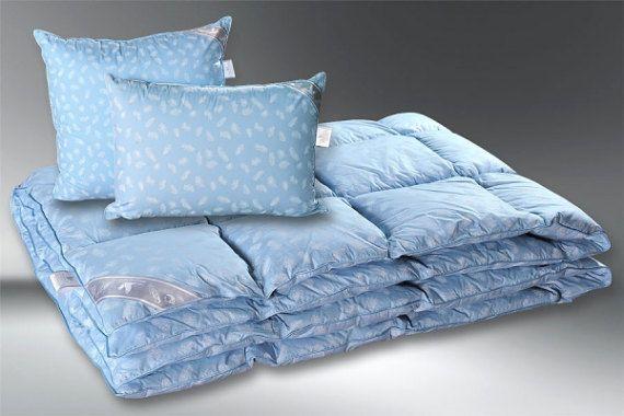 Bettdecke Steppdecke in Baumwolle Prima Modell von LuxuryTextiles37