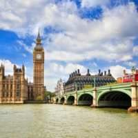 #London 5 Nights + Oyster Card from R6830