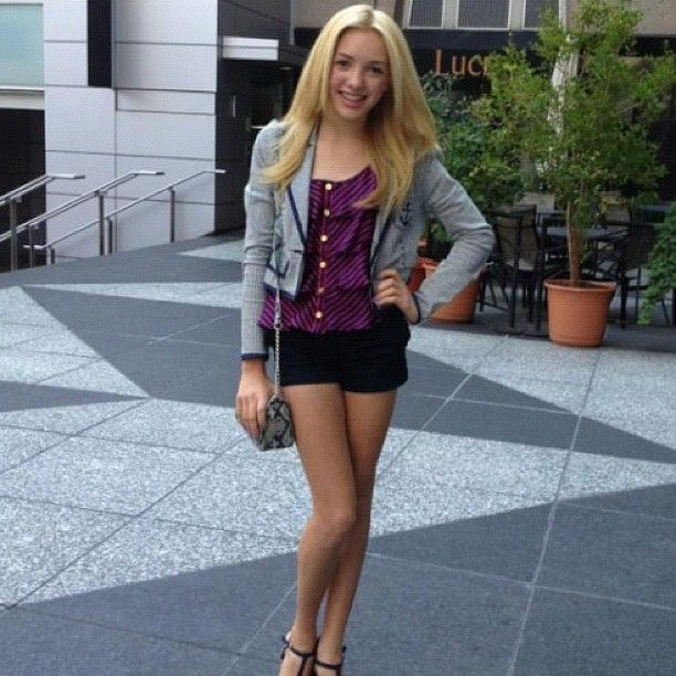164 Best Images About Peyton List On Pinterest Radios Make Up And Photo Galleries