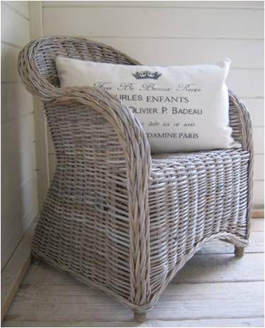 20 beste idee n over rieten stoelen op pinterest for Leuke stoel voor slaapkamer