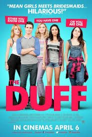 Assistir – The DUFF – Legendado 1080p Online