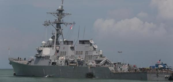 Vice Chief of Naval Operations Adm. William Moran issued a memo on Thursday detailing a comprehensive review of fleet operations following…