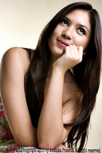 Jessica Mila Agnesia, She's an Indonesian Actress & model.