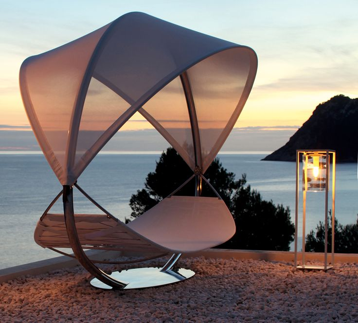 Dome Move Floor Lamp, Contemporary Outdoor Lighting Design At Cassoni.com