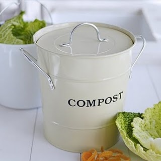 kitchen compost bucket u2014 cox cox the difference between house and home