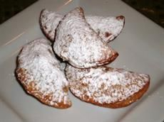Saint Joseph's Day - Italian recipes for St. Joseph's Day