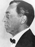 Wassily Kandinsky Portrait