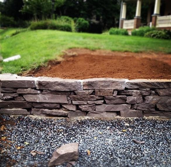 Driveway Retaining Wall Ideas Build Amp Design