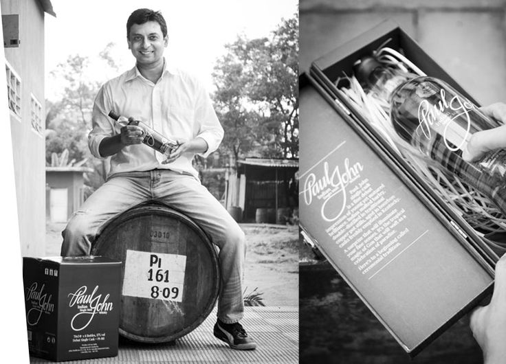 Learn what goes into making of the great Indian single malt. From mashing to maturation and preparation, we take you through the entire journey of Paul John Whisky!