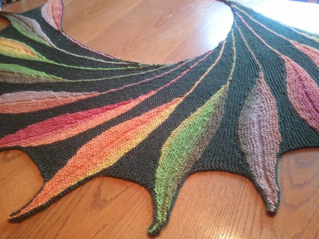 Dreambird Shawl: Cascading Heritage, Swings Knits, Cascading Yarns, Color, Knits Purl, Knits Shawl, Start Knits, Neulonta Knits, Natural Inspiration Knits