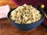 jeff mauro mom's mashed potatoes