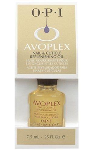 OPI Avoplex Nail and Cuticle Replenishing Oil - .25 fl.oz.