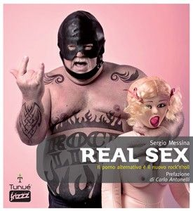 Real Sex, Sergio Messina