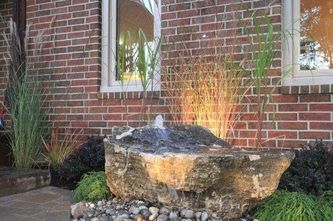 Photo Gallery - ATTENTION TO DETAIL LANDSCAPING