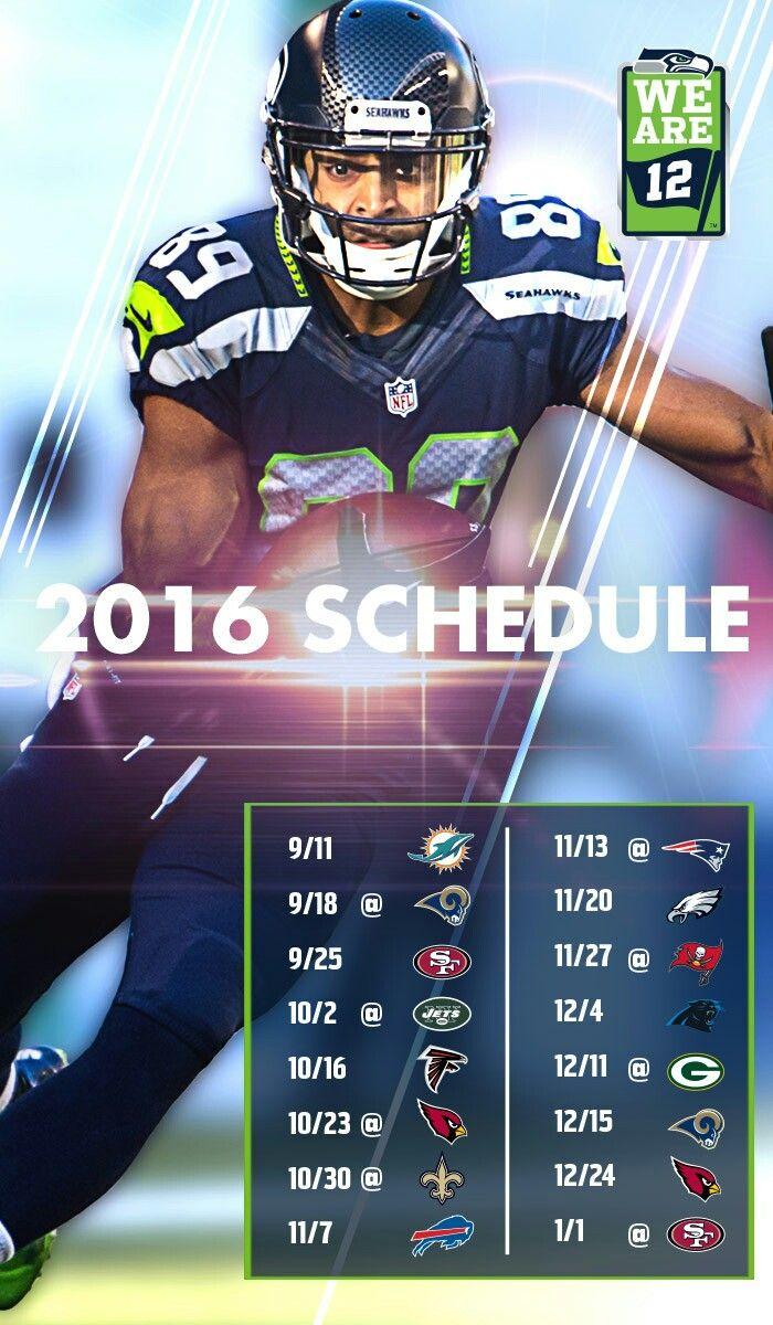 2016 schedule                                                       …