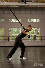 Have you ever used our TRX bands? Here is a TRX training program to guide your workout!